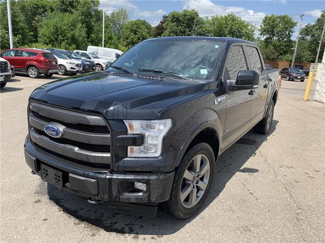 2017 Ford F-150  (Stk: 19382A) in Perth - Image 1 of 13