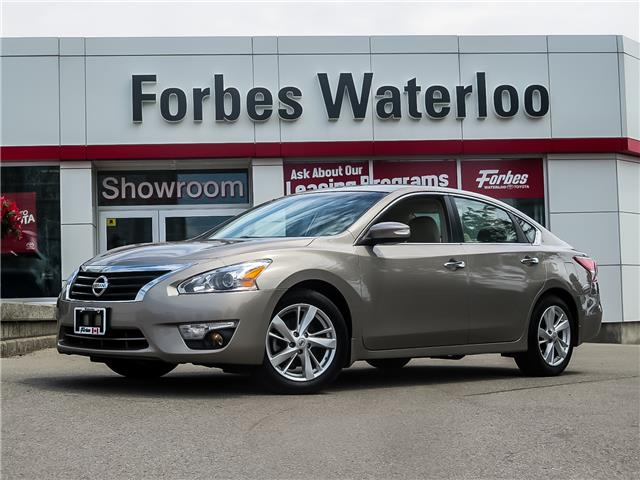 2013 Nissan Altima  (Stk: 95272A) in Waterloo - Image 1 of 23