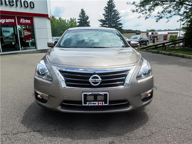2013 Nissan Altima  (Stk: 95272A) in Waterloo - Image 2 of 23