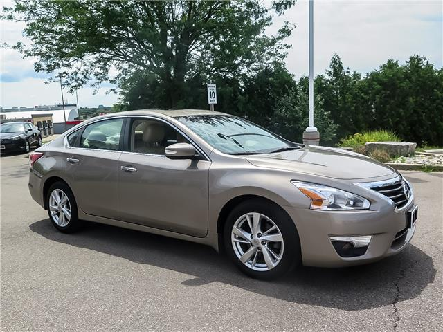 2013 Nissan Altima  (Stk: 95272A) in Waterloo - Image 3 of 23