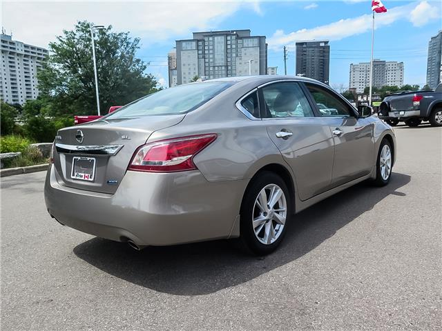 2013 Nissan Altima  (Stk: 95272A) in Waterloo - Image 5 of 23