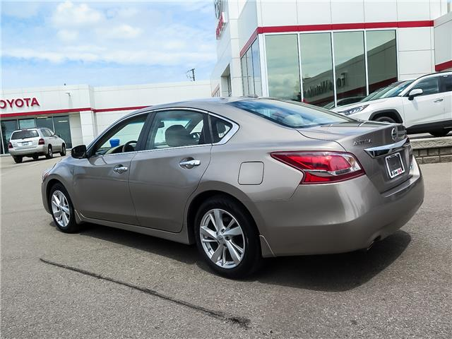 2013 Nissan Altima  (Stk: 95272A) in Waterloo - Image 7 of 23