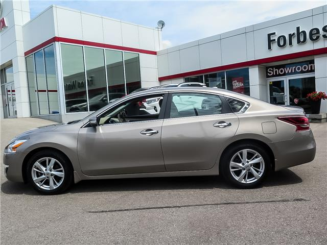 2013 Nissan Altima  (Stk: 95272A) in Waterloo - Image 8 of 23