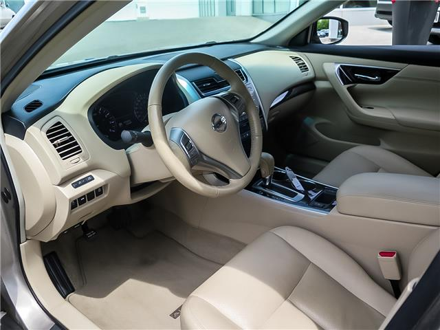 2013 Nissan Altima  (Stk: 95272A) in Waterloo - Image 10 of 23