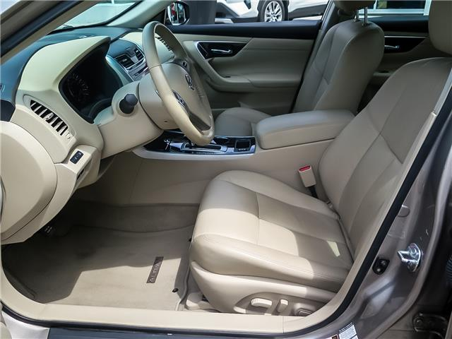 2013 Nissan Altima  (Stk: 95272A) in Waterloo - Image 11 of 23