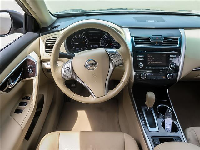 2013 Nissan Altima  (Stk: 95272A) in Waterloo - Image 14 of 23