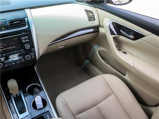 2013 Nissan Altima  (Stk: 95272A) in Waterloo - Image 16 of 23