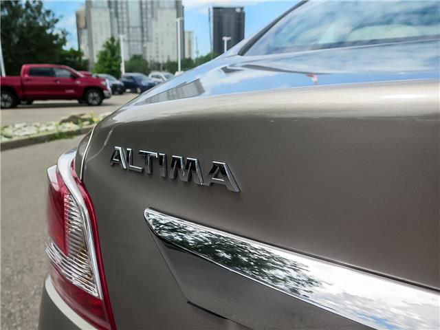 2013 Nissan Altima  (Stk: 95272A) in Waterloo - Image 17 of 23