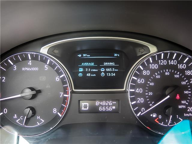 2013 Nissan Altima  (Stk: 95272A) in Waterloo - Image 23 of 23