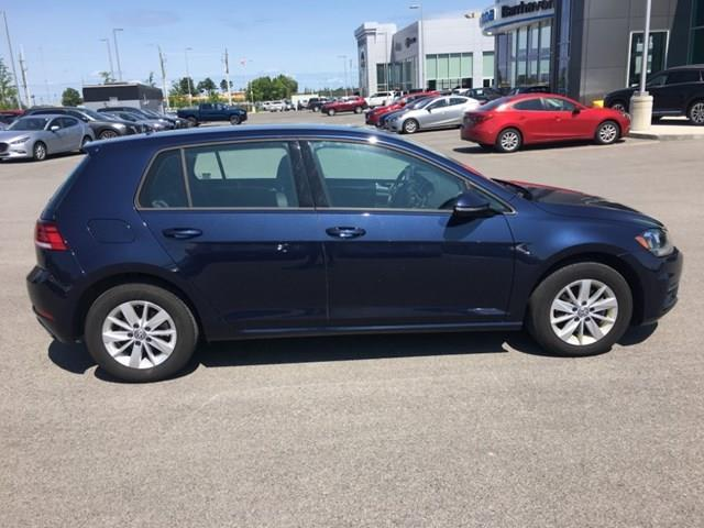 2018 Volkswagen Golf 1.8 TSI Trendline (Stk: MX1084) in Ottawa - Image 2 of 20
