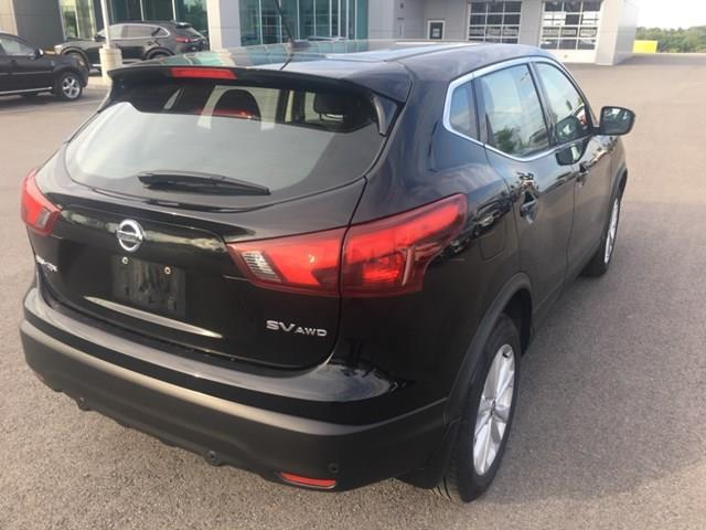2019 Nissan Qashqai SV (Stk: MX1086) in Ottawa - Image 3 of 20