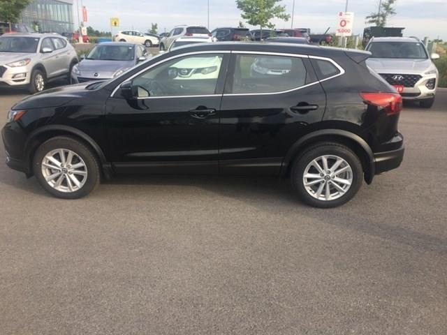2019 Nissan Qashqai SV (Stk: MX1086) in Ottawa - Image 6 of 20