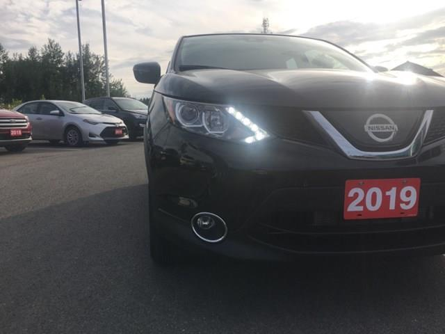 2019 Nissan Qashqai SV (Stk: MX1086) in Ottawa - Image 10 of 20