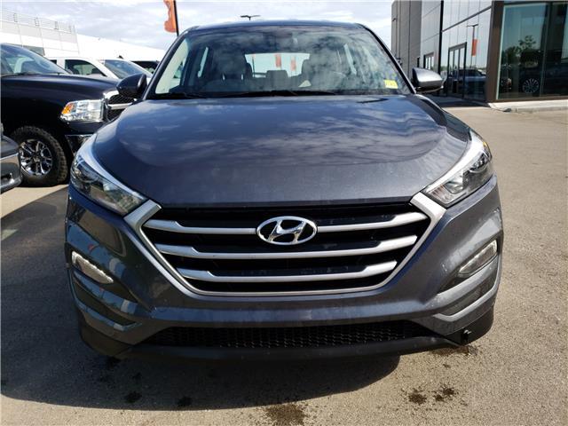 2017 Hyundai Tucson SE (Stk: 29241A) in Saskatoon - Image 2 of 19
