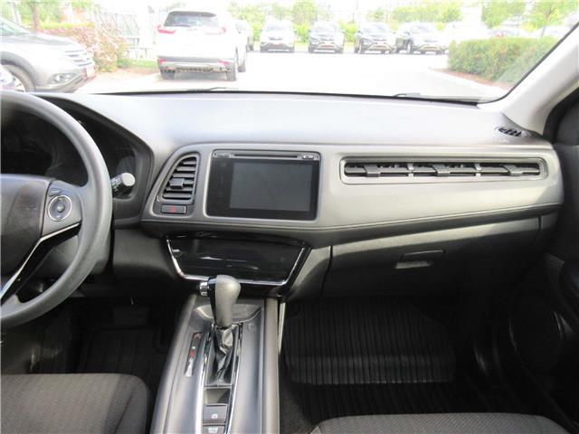 2018 Honda HR-V LX (Stk: VA3550) in Ottawa - Image 6 of 16