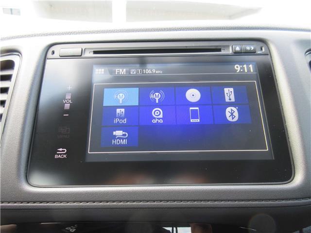 2018 Honda HR-V LX (Stk: VA3550) in Ottawa - Image 13 of 16