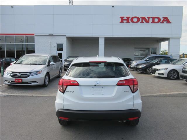 2018 Honda HR-V LX (Stk: VA3550) in Ottawa - Image 4 of 16