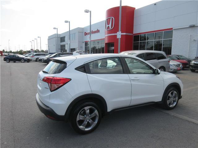 2018 Honda HR-V LX (Stk: VA3550) in Ottawa - Image 3 of 16
