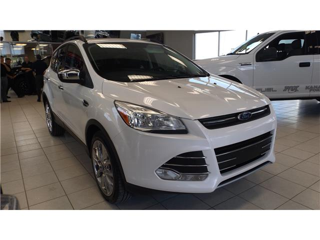 2015 Ford Escape SE (Stk: P48620) in Kanata - Image 4 of 18