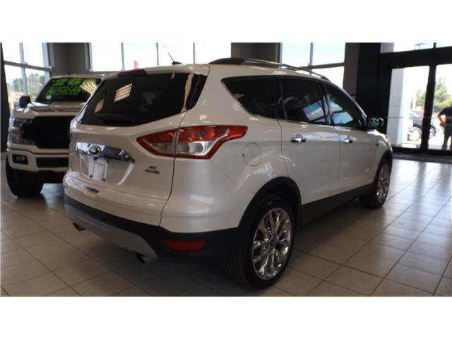 2015 Ford Escape SE (Stk: P48620) in Kanata - Image 8 of 18