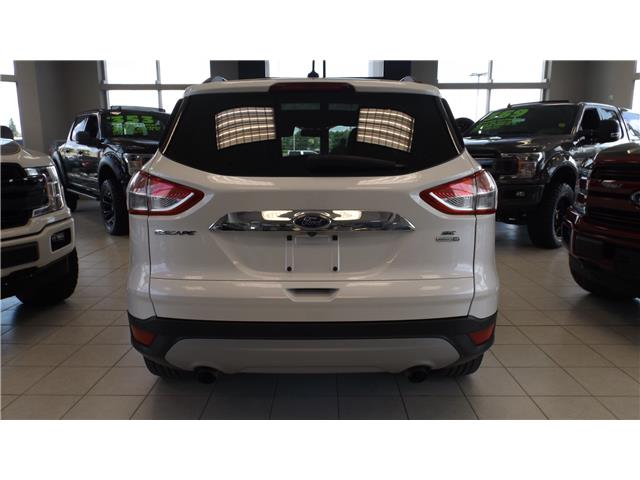 2015 Ford Escape SE (Stk: P48620) in Kanata - Image 9 of 18