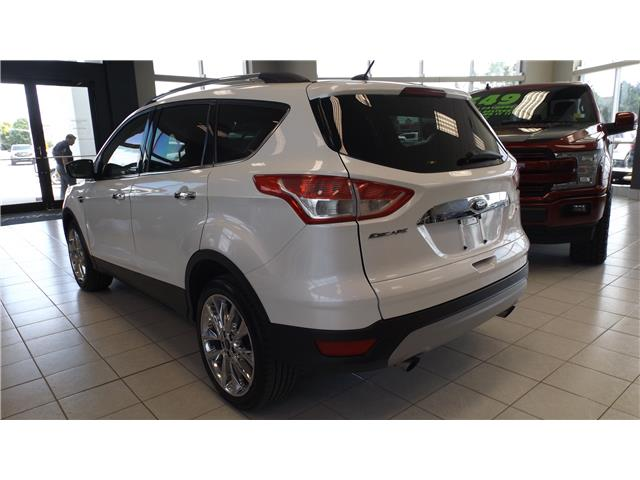 2015 Ford Escape SE (Stk: P48620) in Kanata - Image 10 of 18