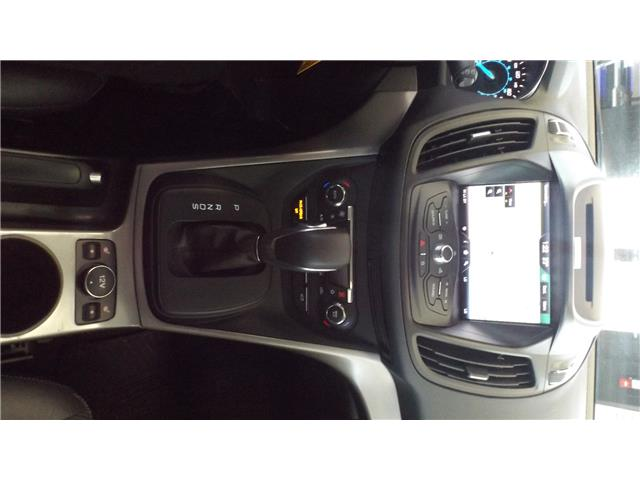 2015 Ford Escape SE (Stk: P48620) in Kanata - Image 17 of 18