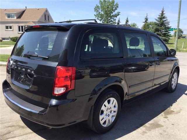 2014 Dodge Grand Caravan SE/SXT (Stk: ) in Winnipeg - Image 5 of 18