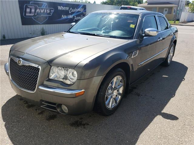 2010 Chrysler 300C Base (Stk: 11150) in Fort Macleod - Image 1 of 14