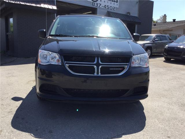 2014 Dodge Grand Caravan SE/SXT (Stk: ) in Winnipeg - Image 8 of 18