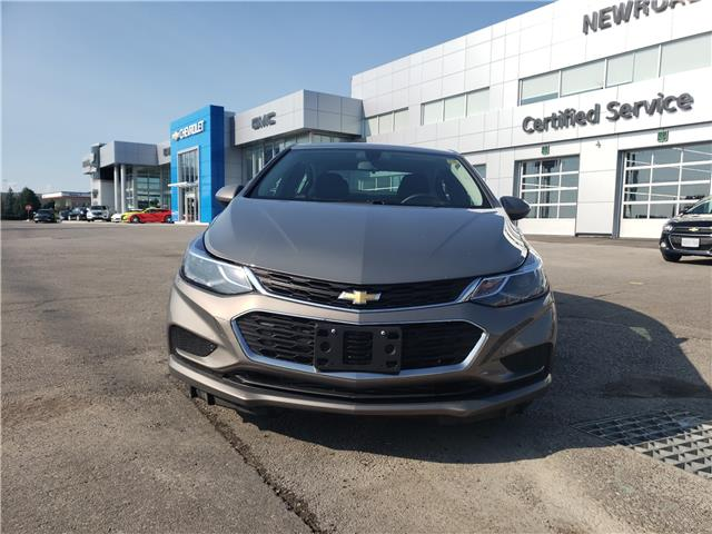 2018 Chevrolet Cruze LT Auto (Stk: N13501) in Newmarket - Image 2 of 27