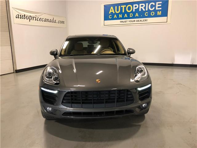 2015 Porsche Macan S (Stk: W0467) in Mississauga - Image 2 of 23