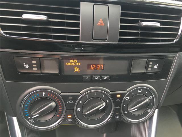 2015 Mazda CX-5 GS (Stk: UT333) in Woodstock - Image 15 of 22