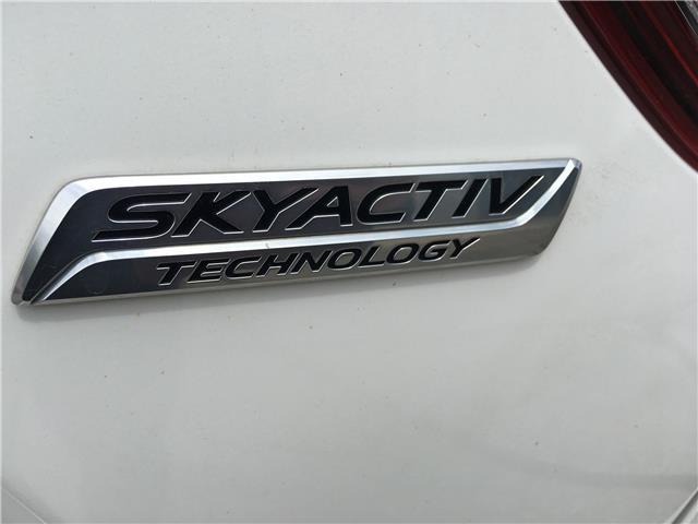 2015 Mazda CX-5 GS (Stk: UT333) in Woodstock - Image 20 of 22