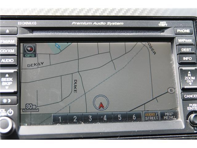 2013 Honda Civic Si (Stk: 1905212) in Waterloo - Image 2 of 21
