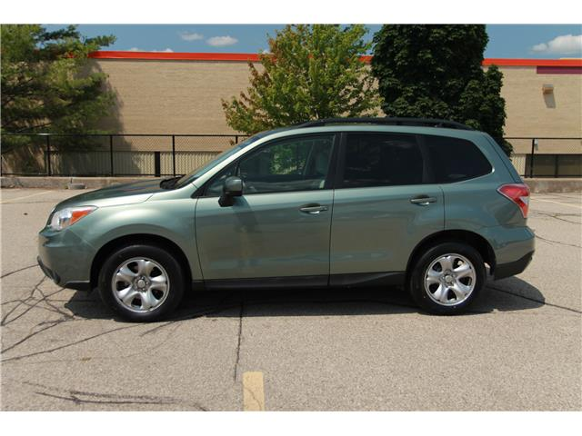 2014 Subaru Forester 2.5i (Stk: 1907303) in Waterloo - Image 2 of 25