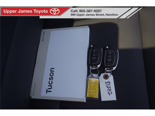 2018 Hyundai Tucson  (Stk: 81272) in Hamilton - Image 10 of 20