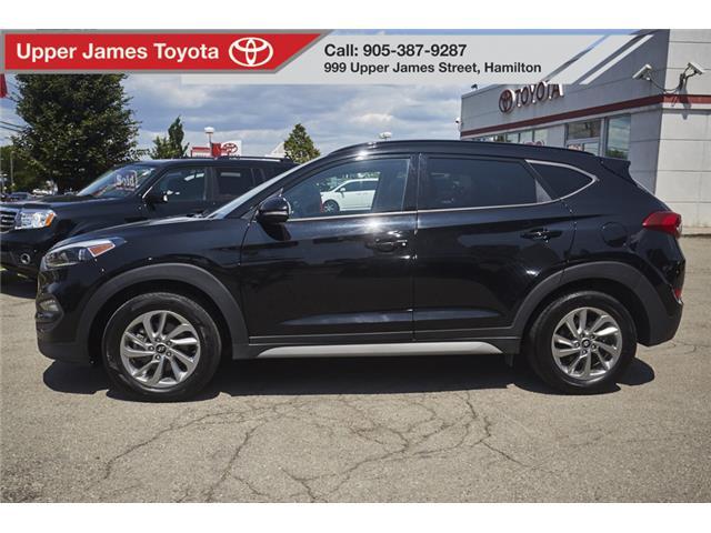 2018 Hyundai Tucson  (Stk: 81272) in Hamilton - Image 3 of 20