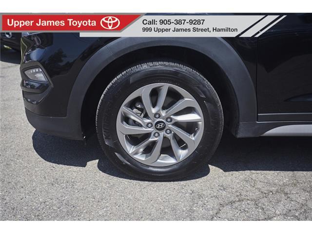 2018 Hyundai Tucson  (Stk: 81272) in Hamilton - Image 4 of 20