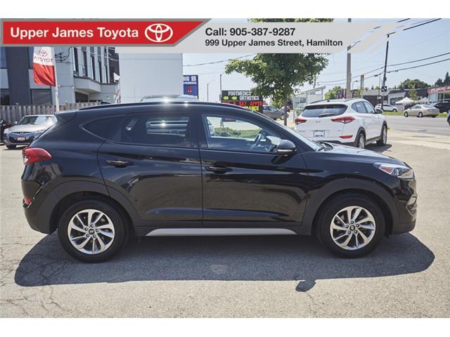 2018 Hyundai Tucson  (Stk: 81272) in Hamilton - Image 6 of 20