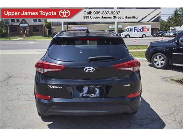 2018 Hyundai Tucson  (Stk: 81272) in Hamilton - Image 7 of 20