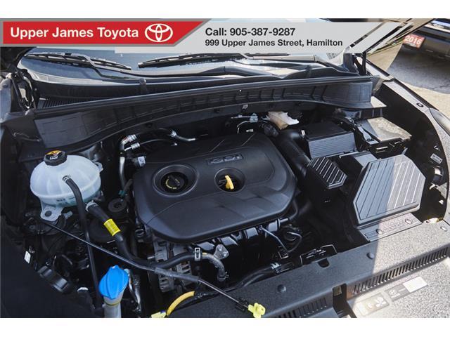 2018 Hyundai Tucson  (Stk: 81272) in Hamilton - Image 9 of 20