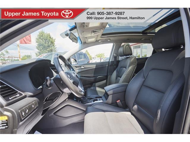2018 Hyundai Tucson  (Stk: 81272) in Hamilton - Image 11 of 20