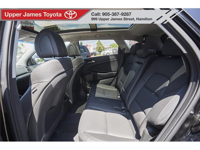 2018 Hyundai Tucson  (Stk: 81272) in Hamilton - Image 12 of 20