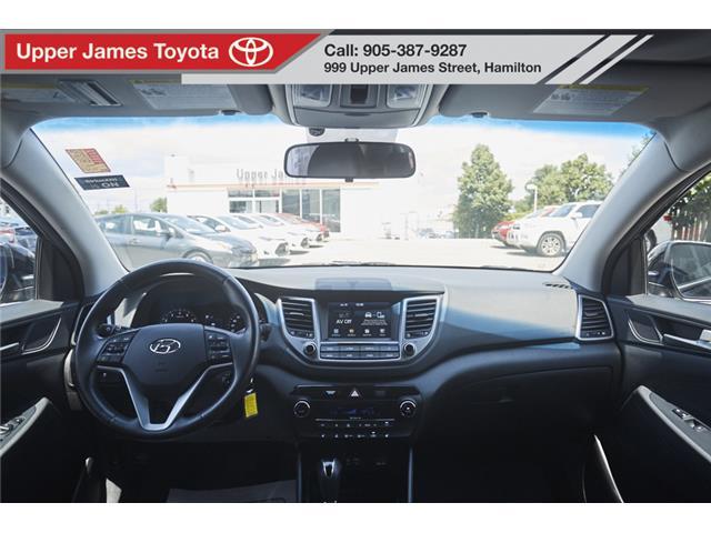 2018 Hyundai Tucson  (Stk: 81272) in Hamilton - Image 13 of 20