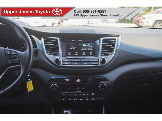 2018 Hyundai Tucson  (Stk: 81272) in Hamilton - Image 14 of 20