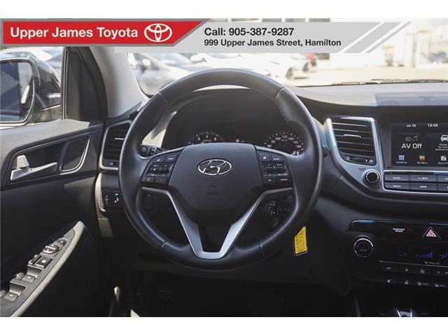 2018 Hyundai Tucson  (Stk: 81272) in Hamilton - Image 16 of 20