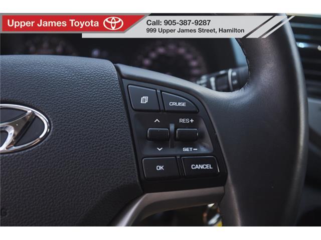 2018 Hyundai Tucson  (Stk: 81272) in Hamilton - Image 18 of 20