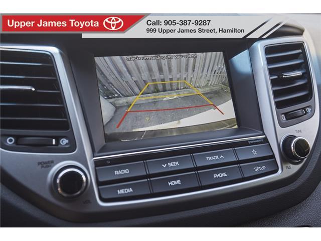 2018 Hyundai Tucson  (Stk: 81272) in Hamilton - Image 20 of 20