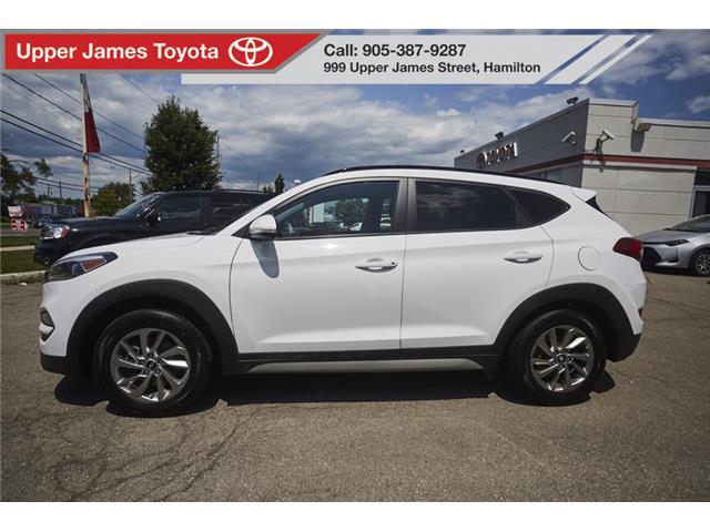 2018 Hyundai Tucson  (Stk: 81269) in Hamilton - Image 3 of 21